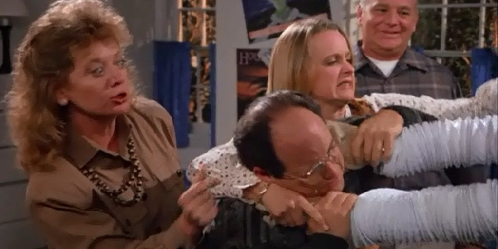 15 Minor Seinfeld Characters Who Stole The Show Every Time