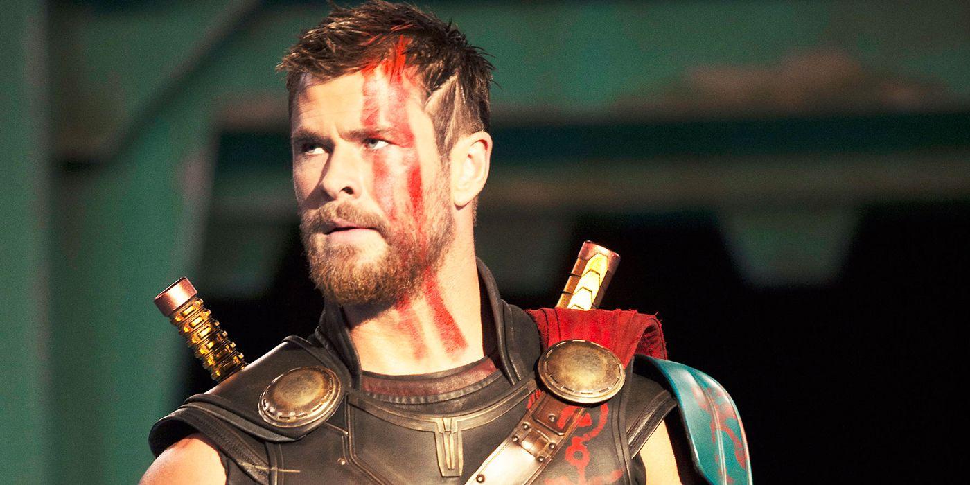Thor: Ragnarok Has 'Best Marvel Trailer Ever'