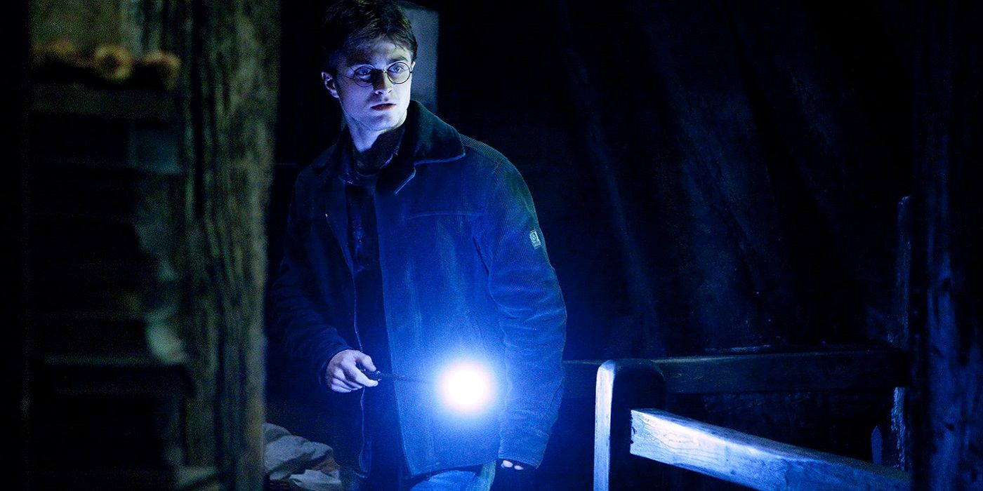 TV and Movie News Ranked: The Most Useful Spells In Harry