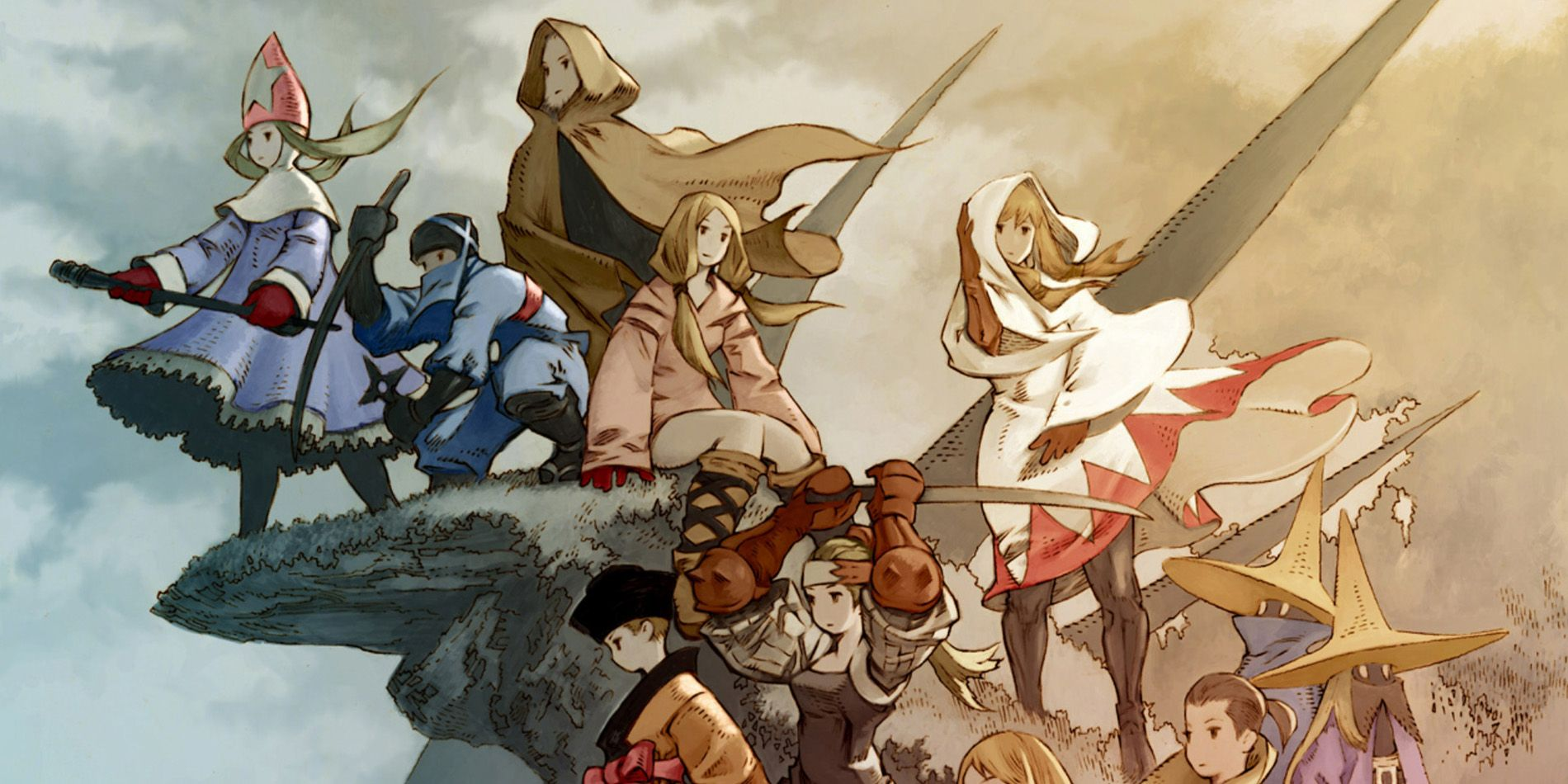 Final Fantasy Tactics: 15 Things You Never Knew | ScreenRant