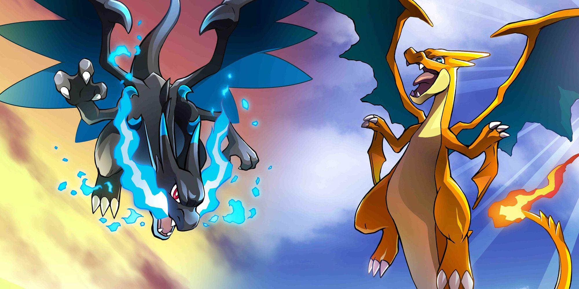 Pok mon 15 most powerful mega evolutions so far screenrant - Pokemon tortank mega evolution ...