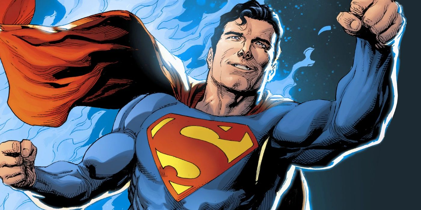 Who is the pornstar in superman