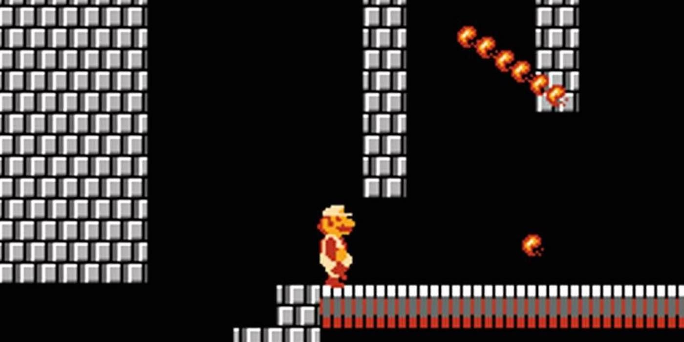 All-Time Worst Designed Mario Levels | ScreenRant