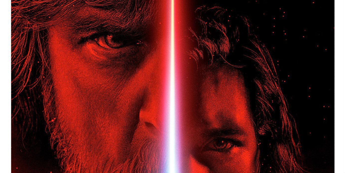 Star Wars 8 Sketches Reveal Poster Designs