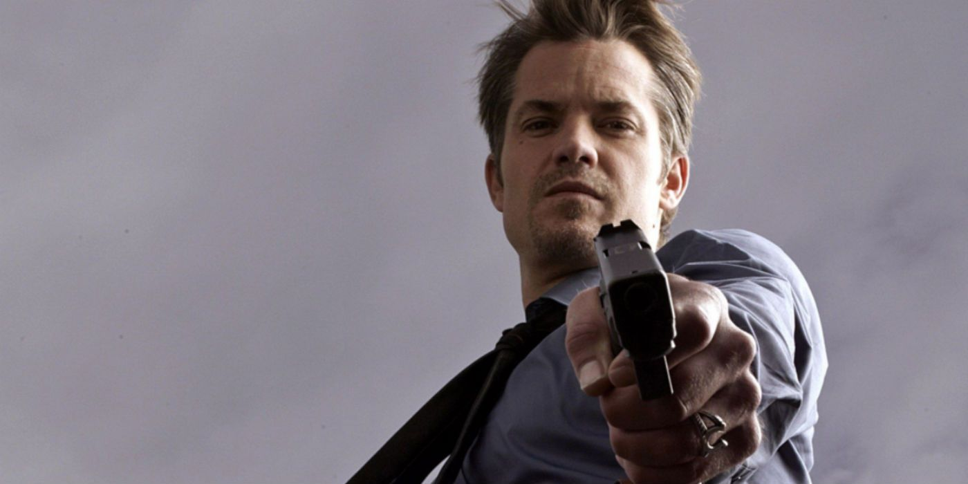 Fargo Season 4 Casts Timothy Olyphant In Key Role | Screen Rant