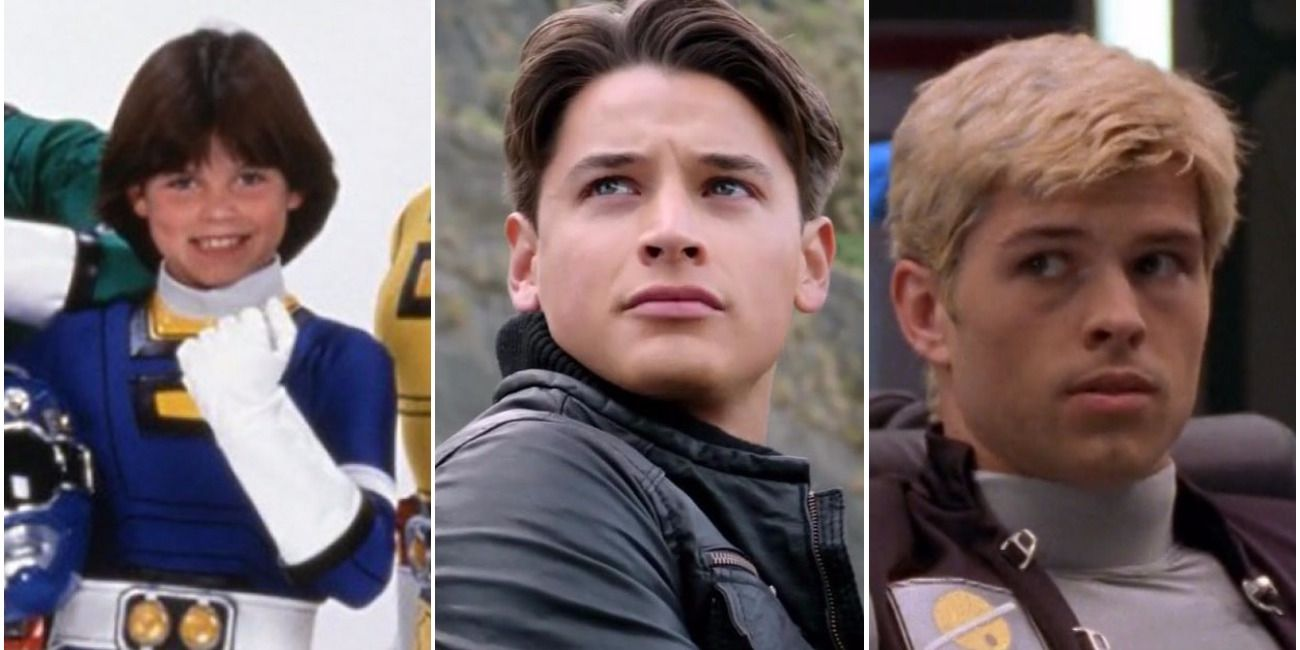 the worst power rangers ever screenrant the worst power rangers ever screenrant