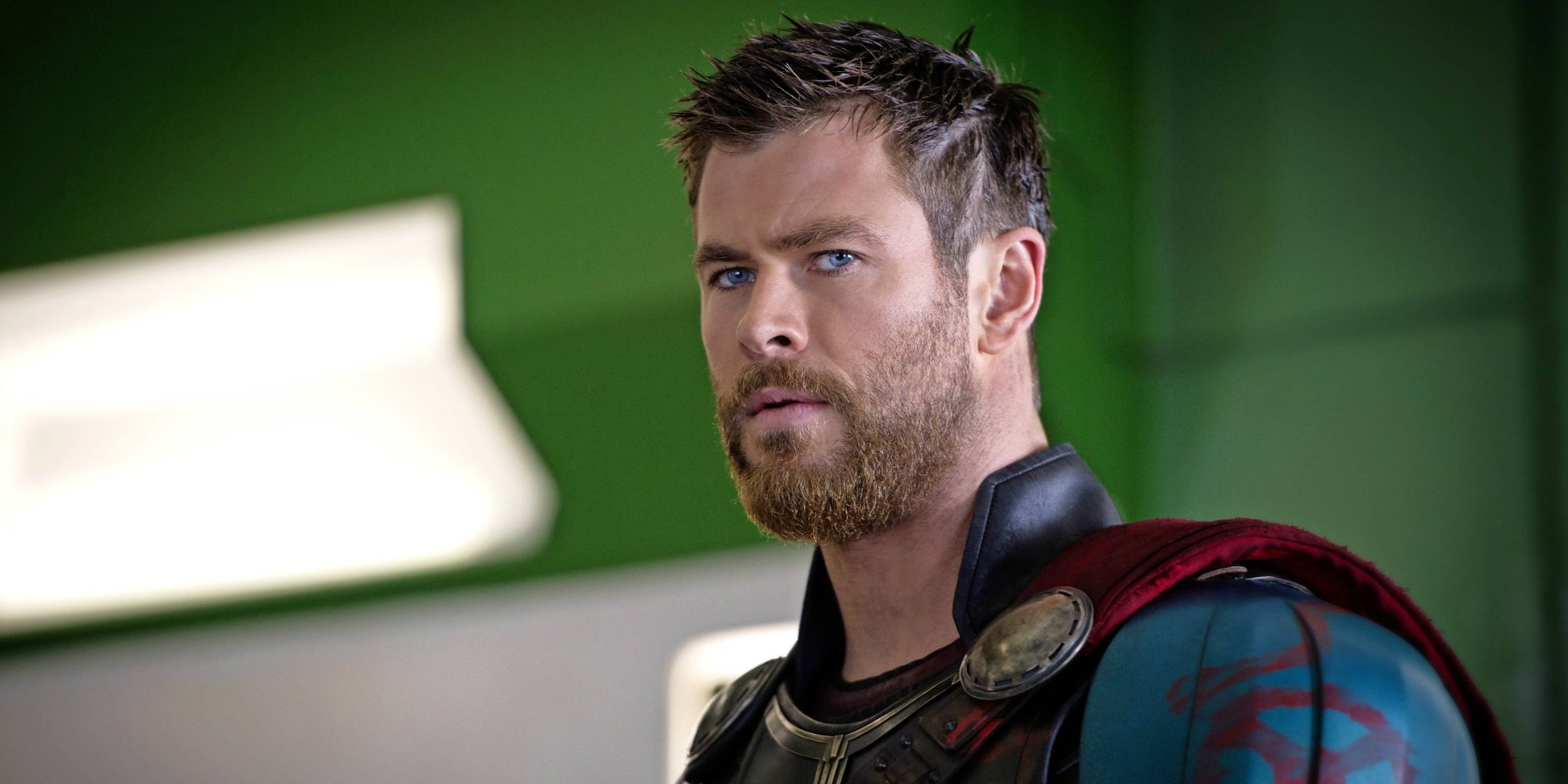 Why Thors Hair Is Different In Ragnarok Screenrant