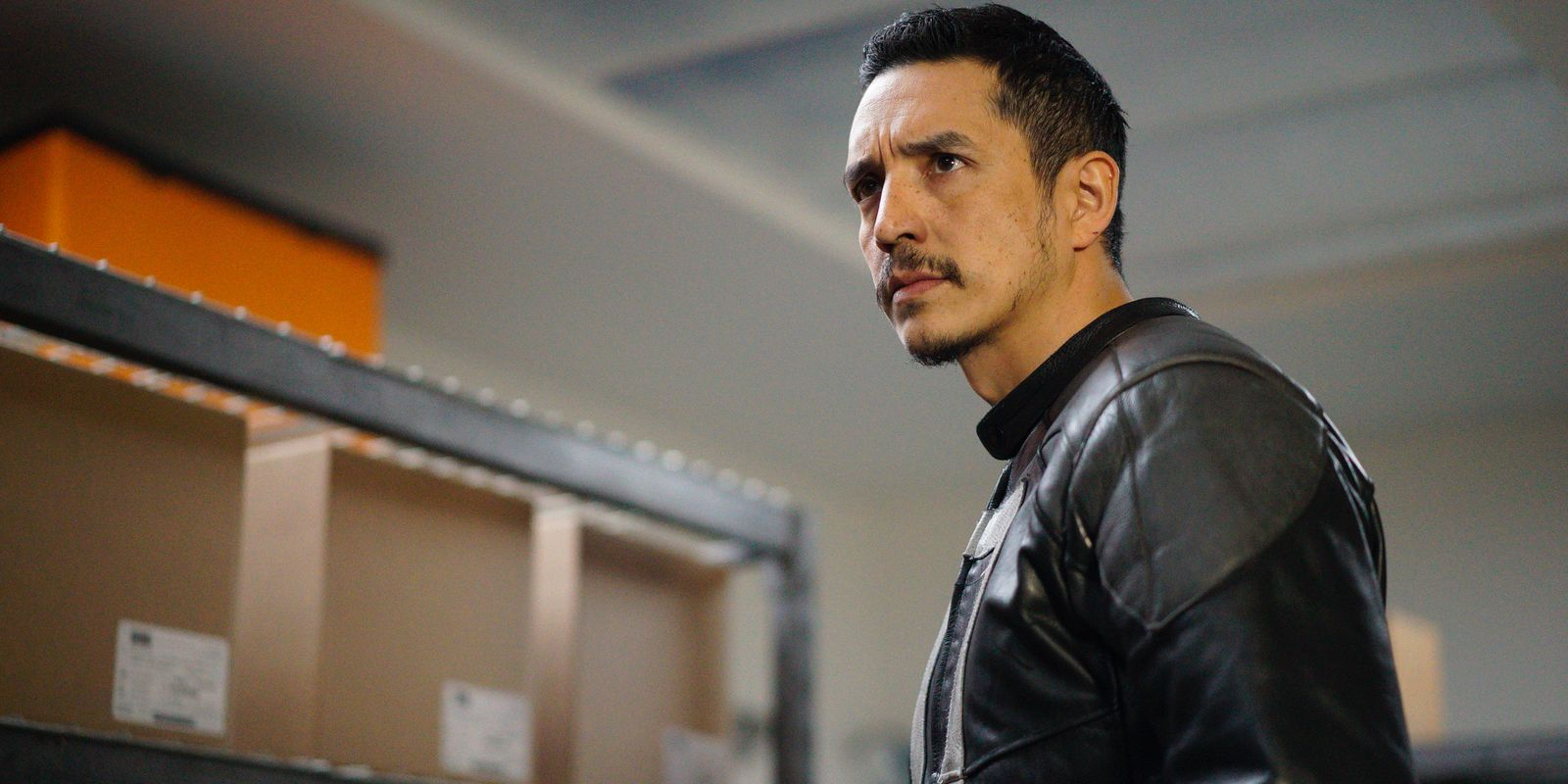 The Last Of Us Show Casts Gabriel Luna As Joel's Brother Tommy