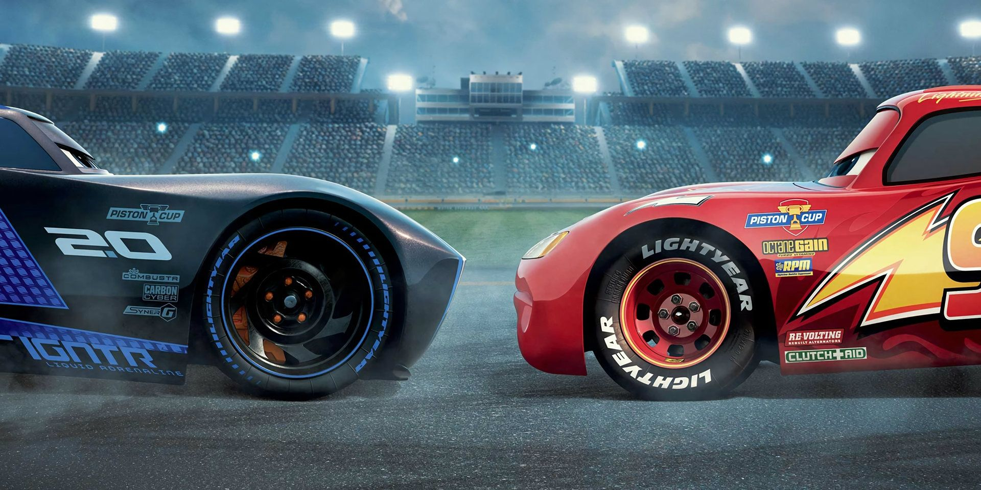 & Pixaru0027s Cars 3: Final Trailer | ScreenRant