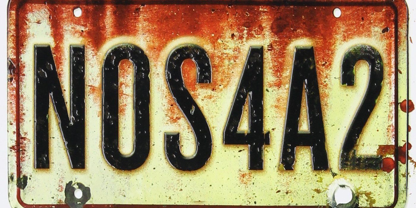 AMC's NOS4A2 TV Show Casts Ashley Romans As A Detective