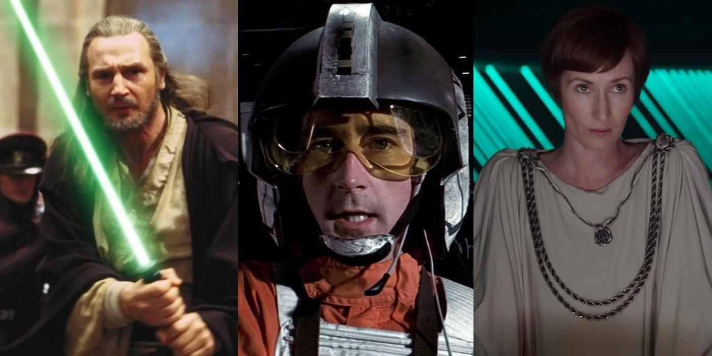 15 Criminally Underrated Star Wars Characters   ScreenRant