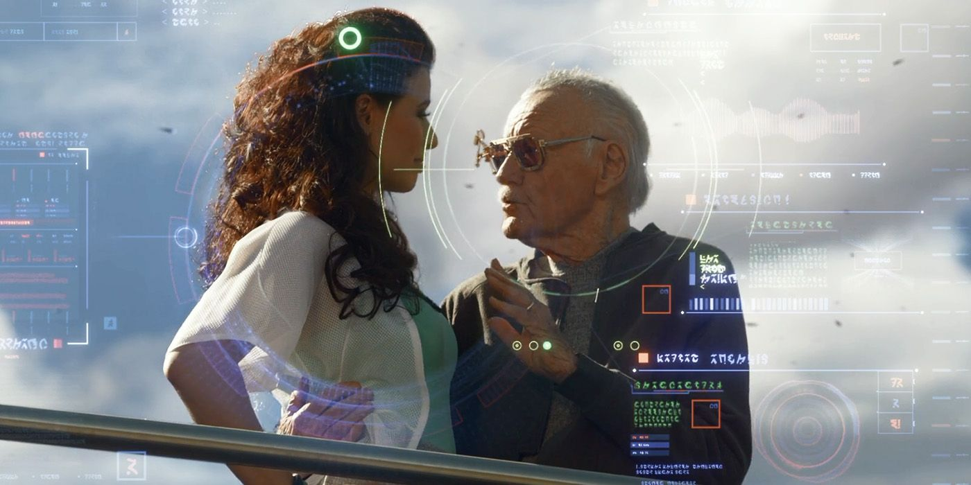 Guardians of the Galaxy Director Reveals Stan Lee's Original Cameo
