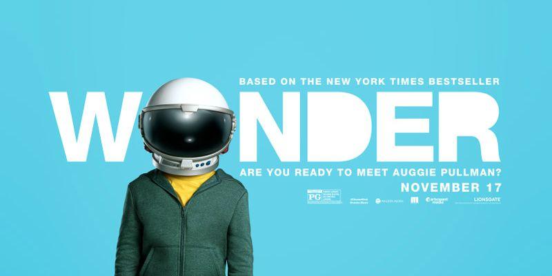 Image result for wonder film poster