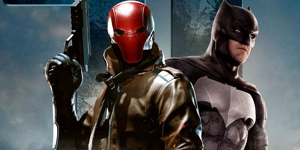the dceu needs an r rated red hood movie screenrant