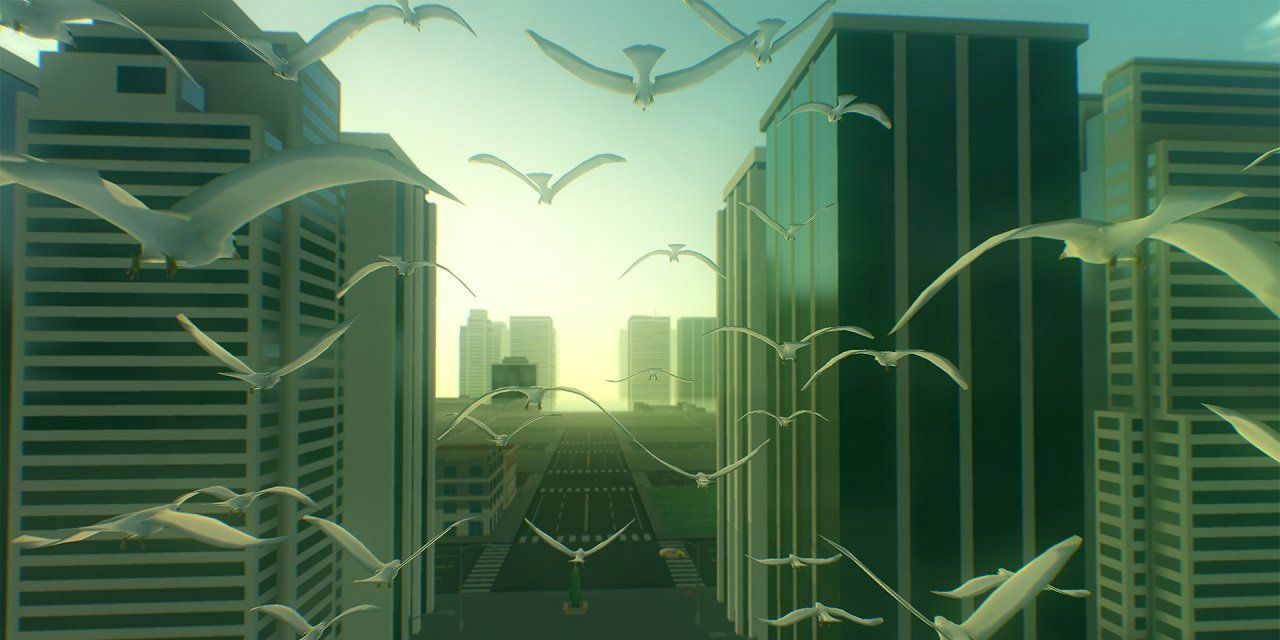 Video Game Short Qualifies for Oscars for the First Time