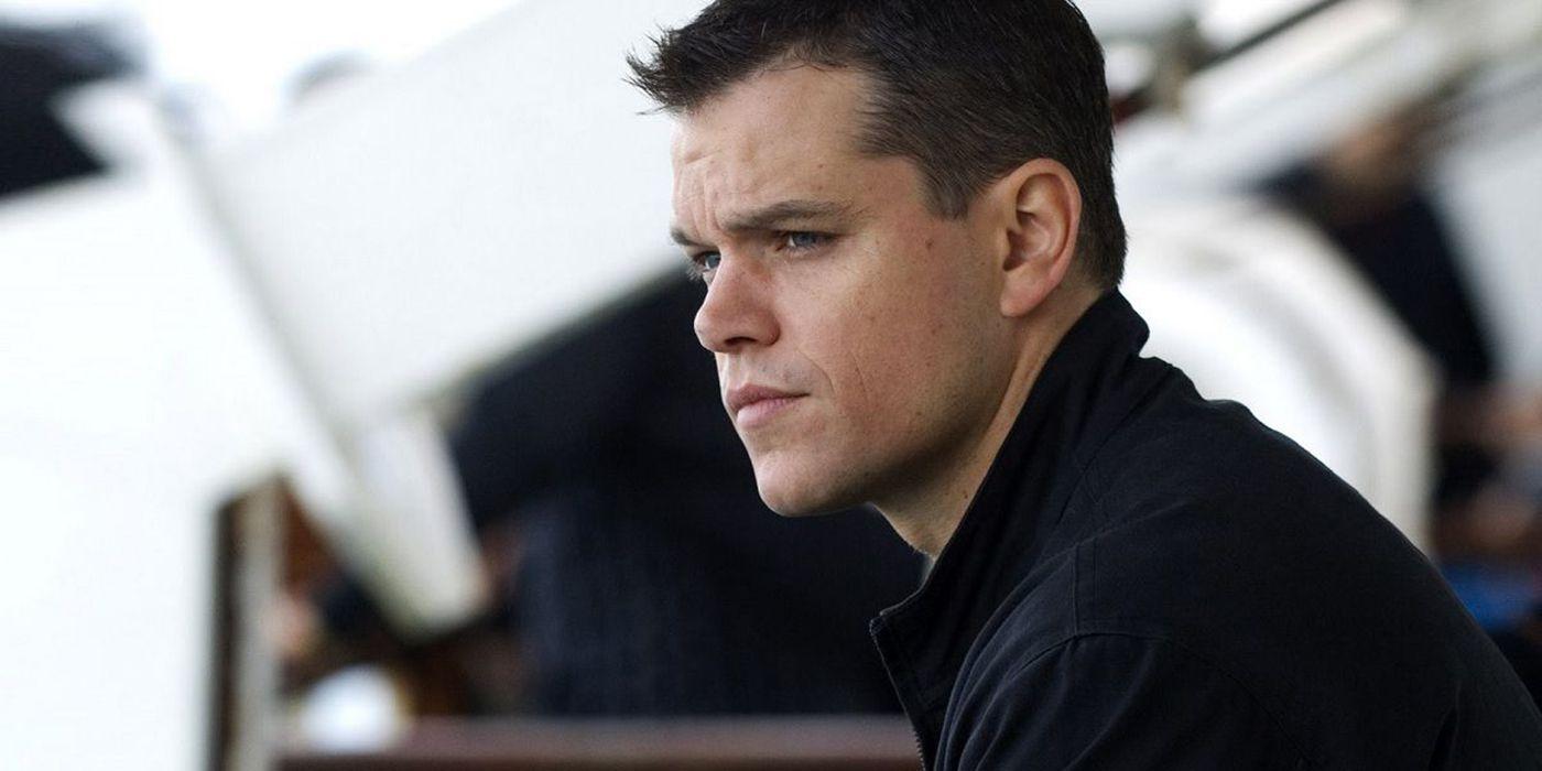Does Matt Damon Have A Thor Ragnarok Cameo Screenrant