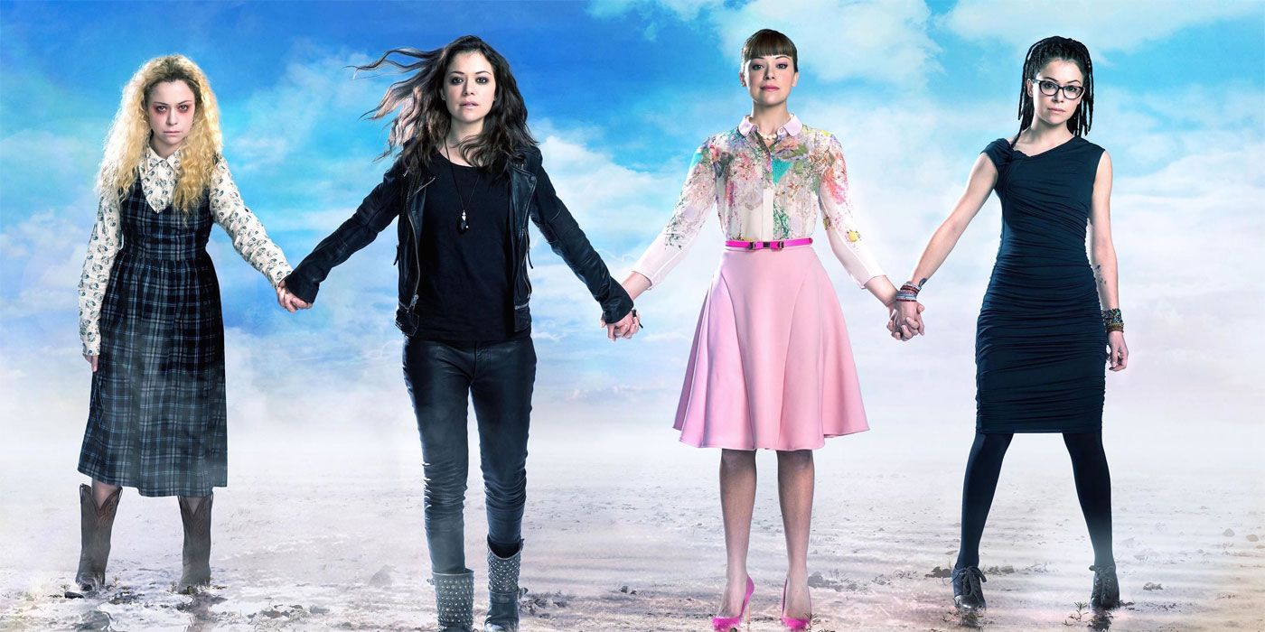 The Clones Of Orphan Black Sorted Into Their Hogwarts Houses