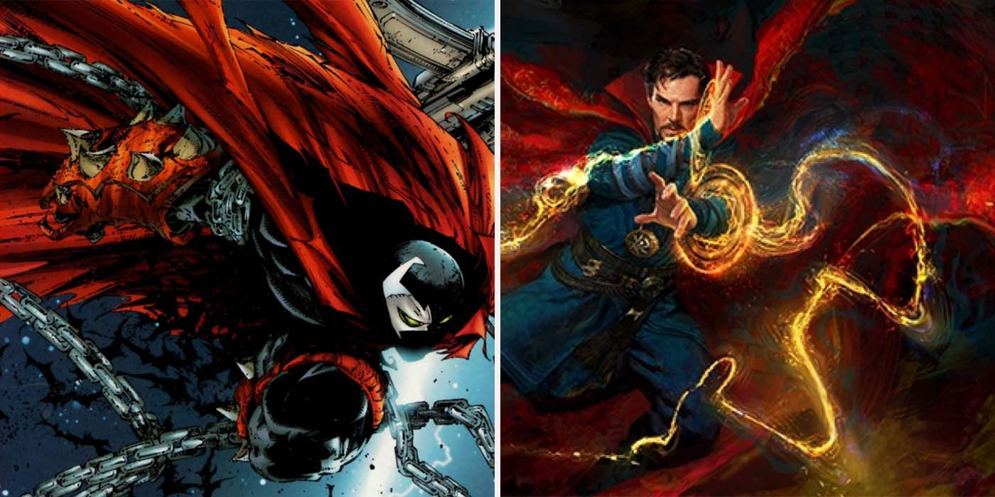 superhero spawns powers capes wwwmiifotoscom