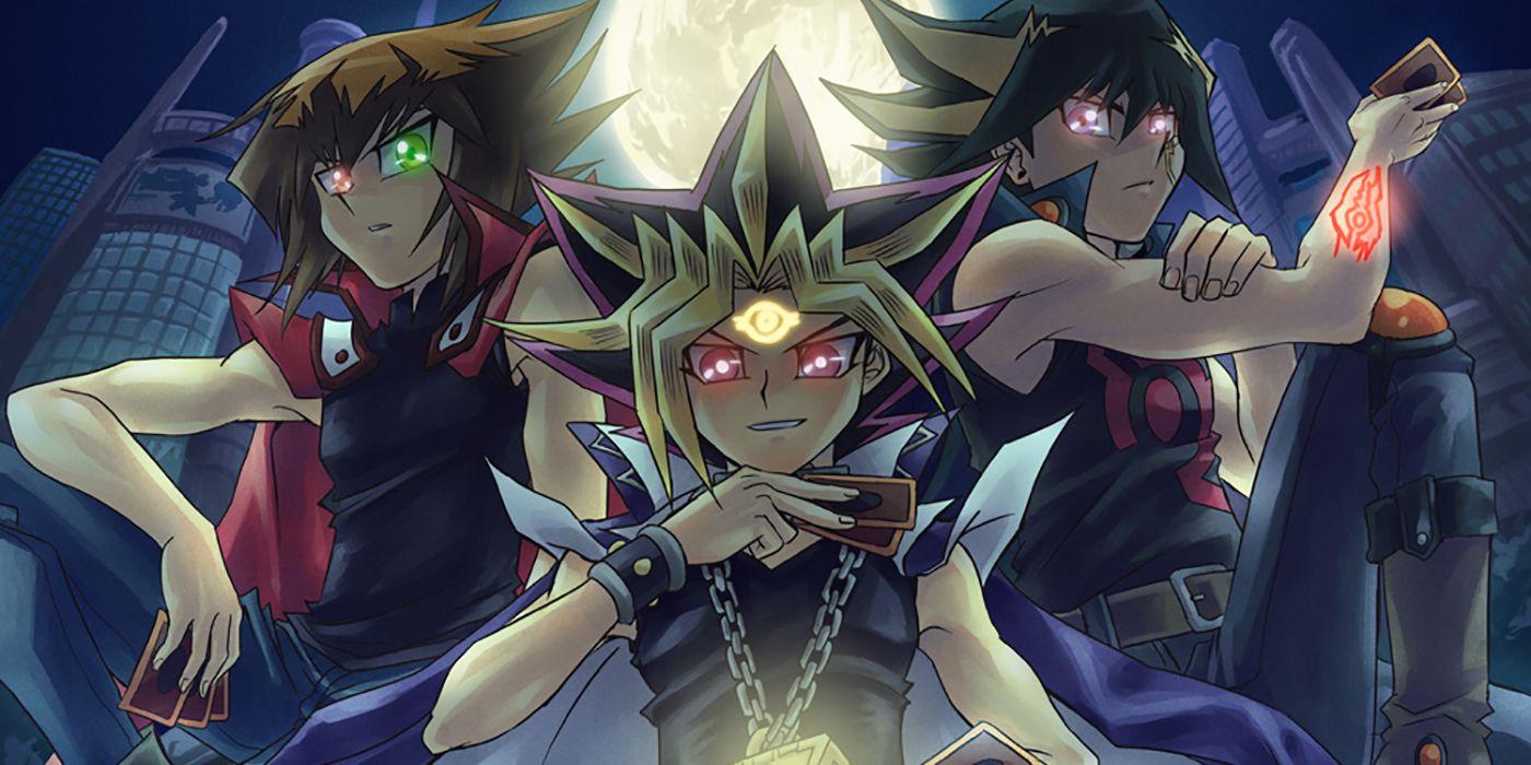 Craziest Yu-Gi-Oh! Fan Theories | ScreenRant