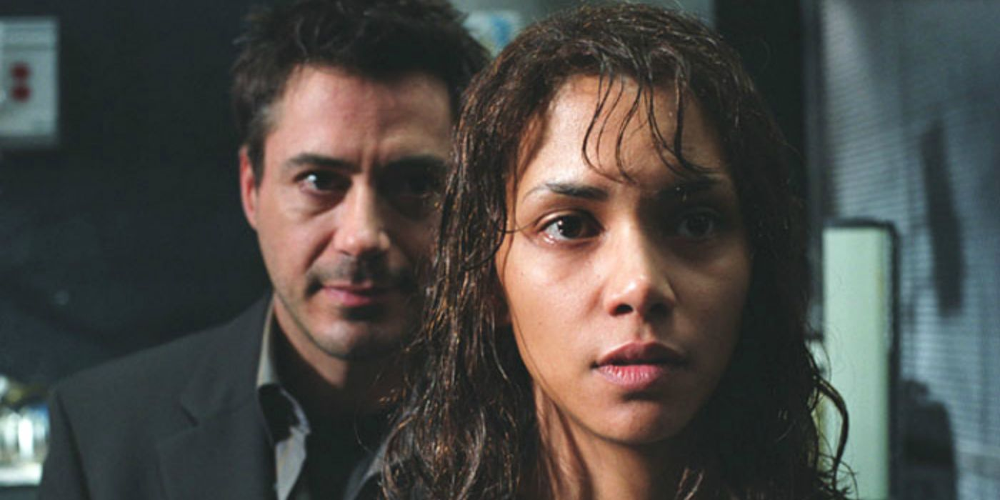 Gothika: Why The Horror Movie Was So Disliked (Despite An Amazing Cast)