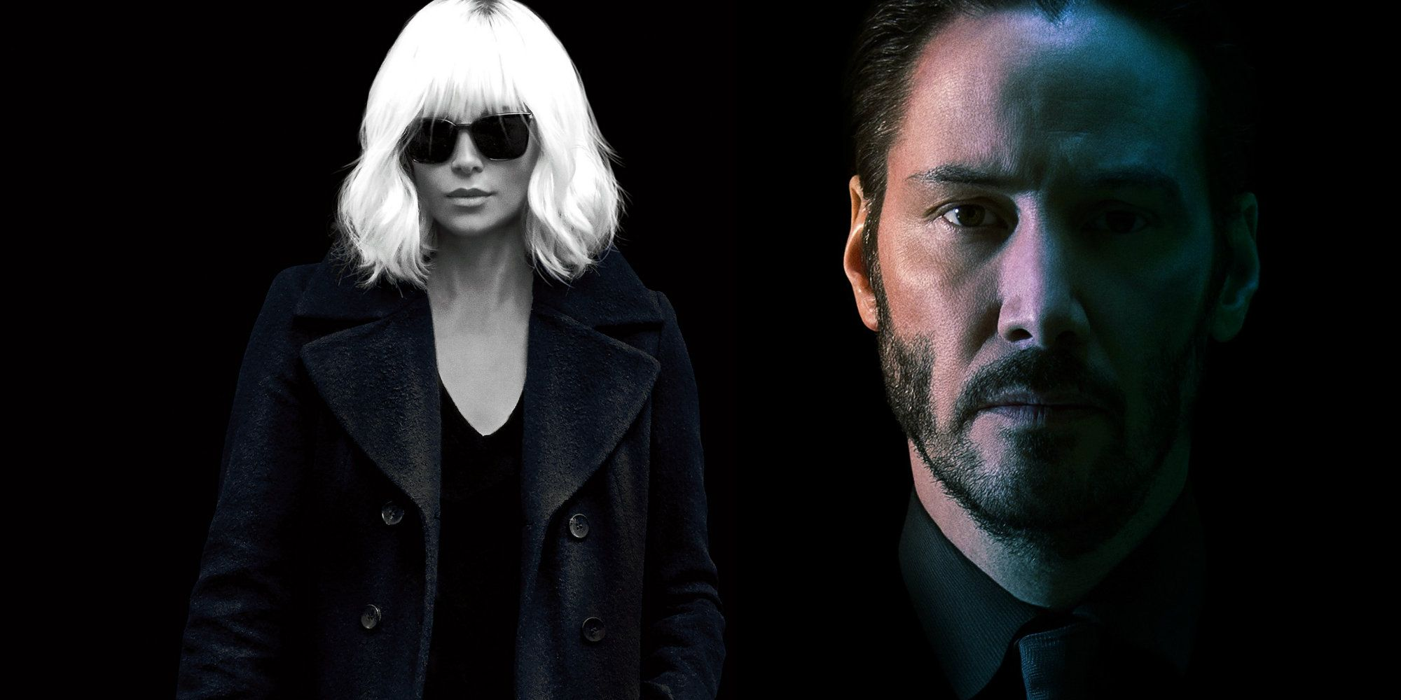 Could Atomic Blonde &a...