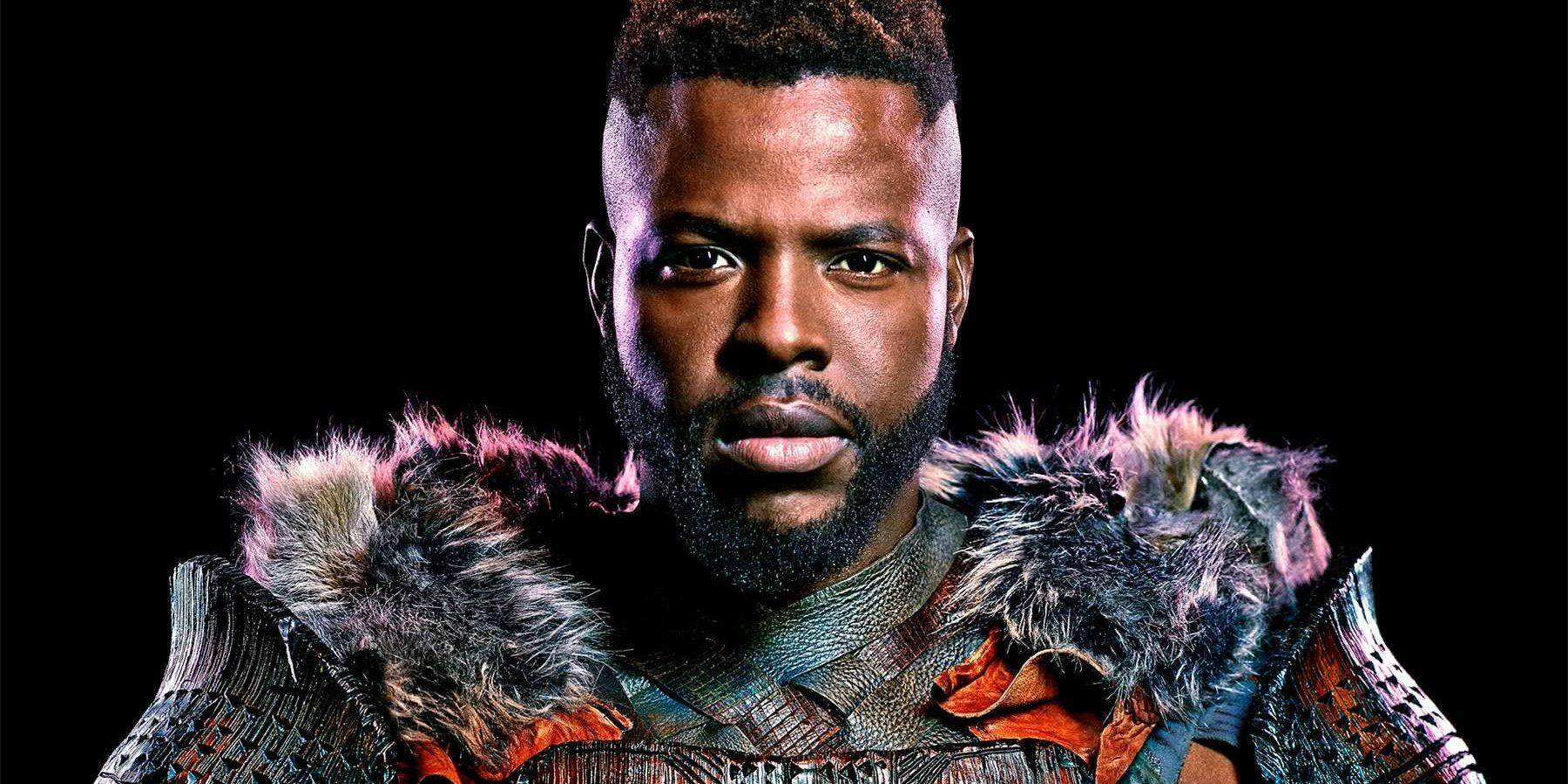 Black Panther: M'Baku & T'Challa Explained | ScreenRant