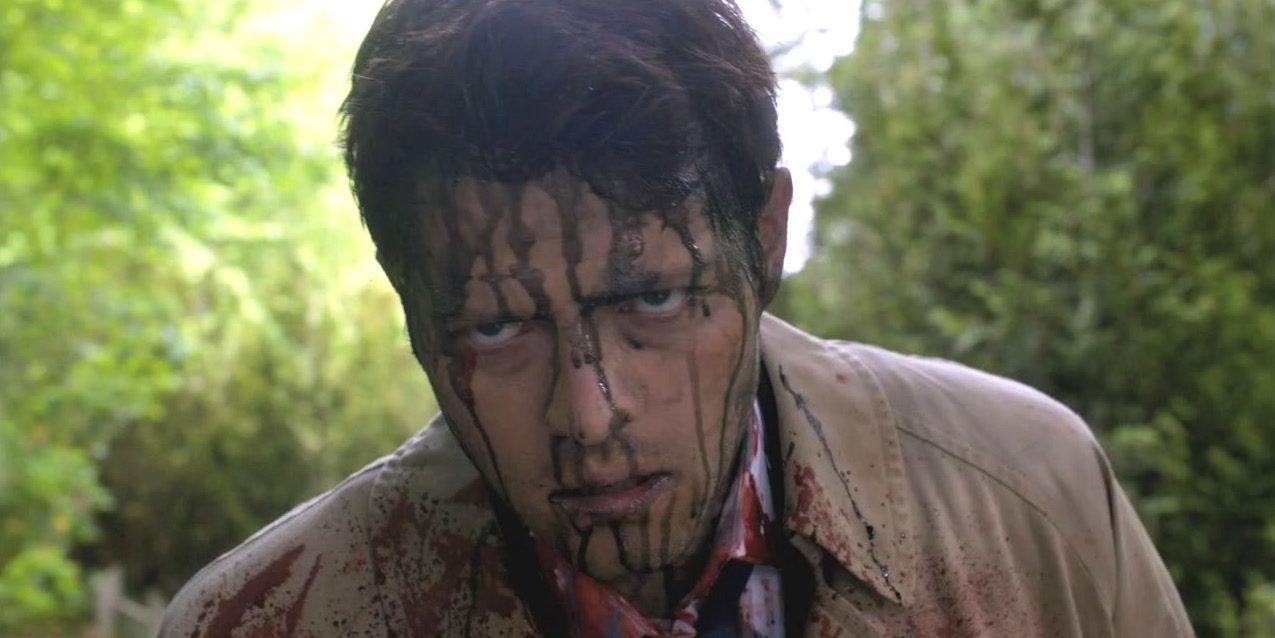 Castiel Has 'Big Role' In Supernatural S13
