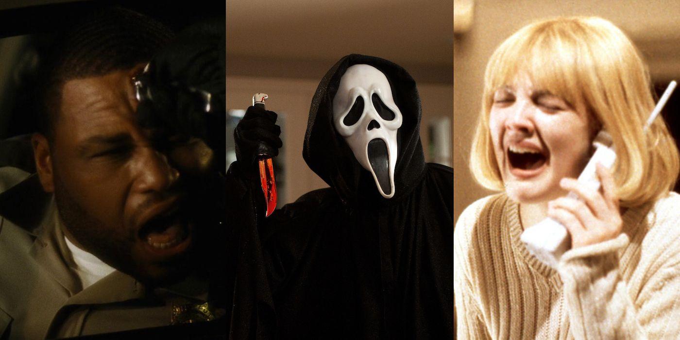 Scream: 17 Most Savage Ghostface Kills, Ranked | ScreenRant