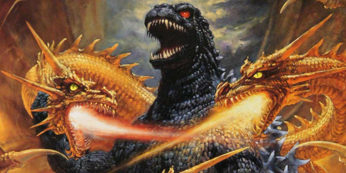 Godzilla 2 Star Promises Epic Godzilla vs. King Ghidorah Battle