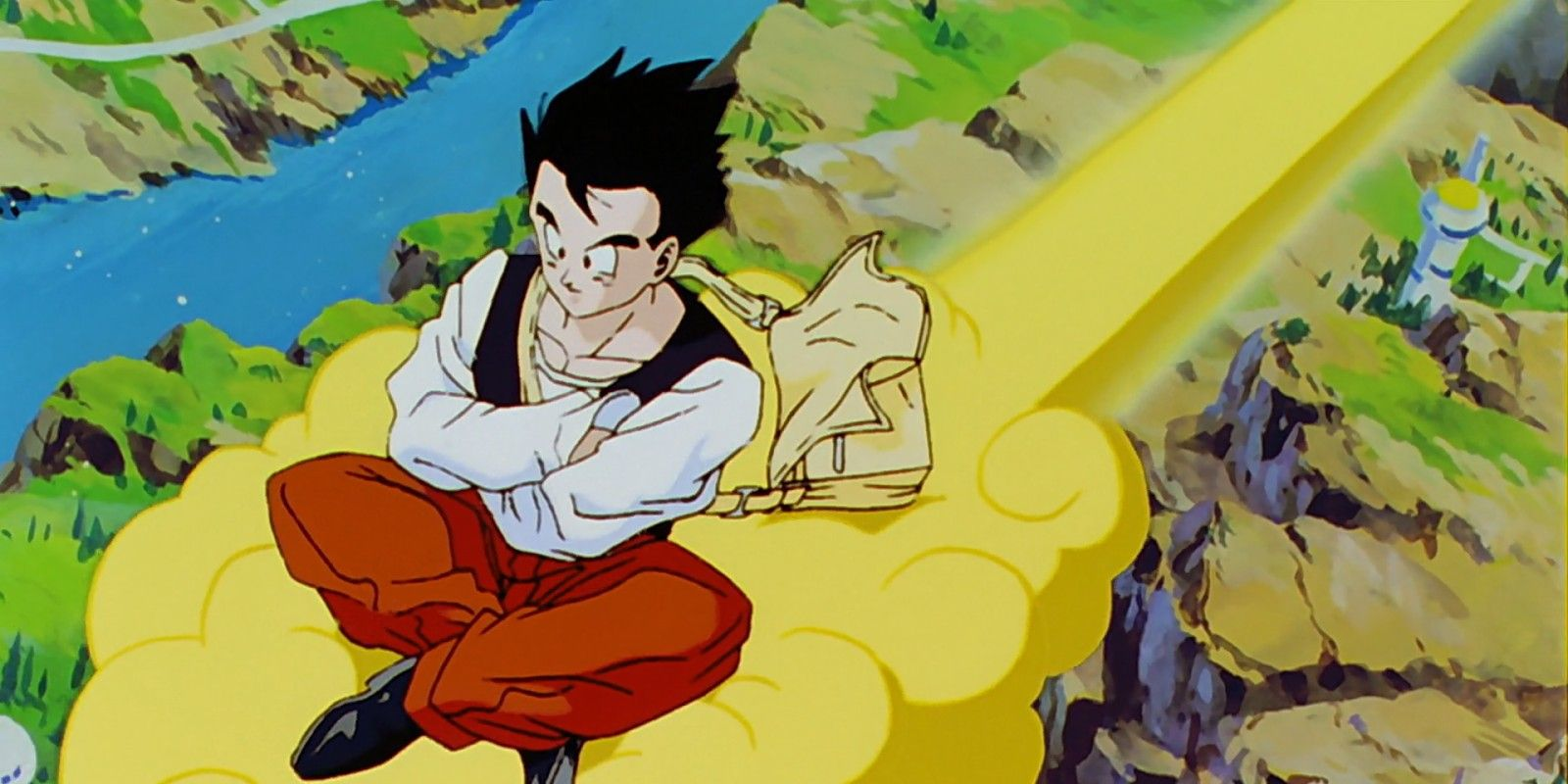 Dragon Ball The 25 Most Powerful Artifacts Ranked Screenrant