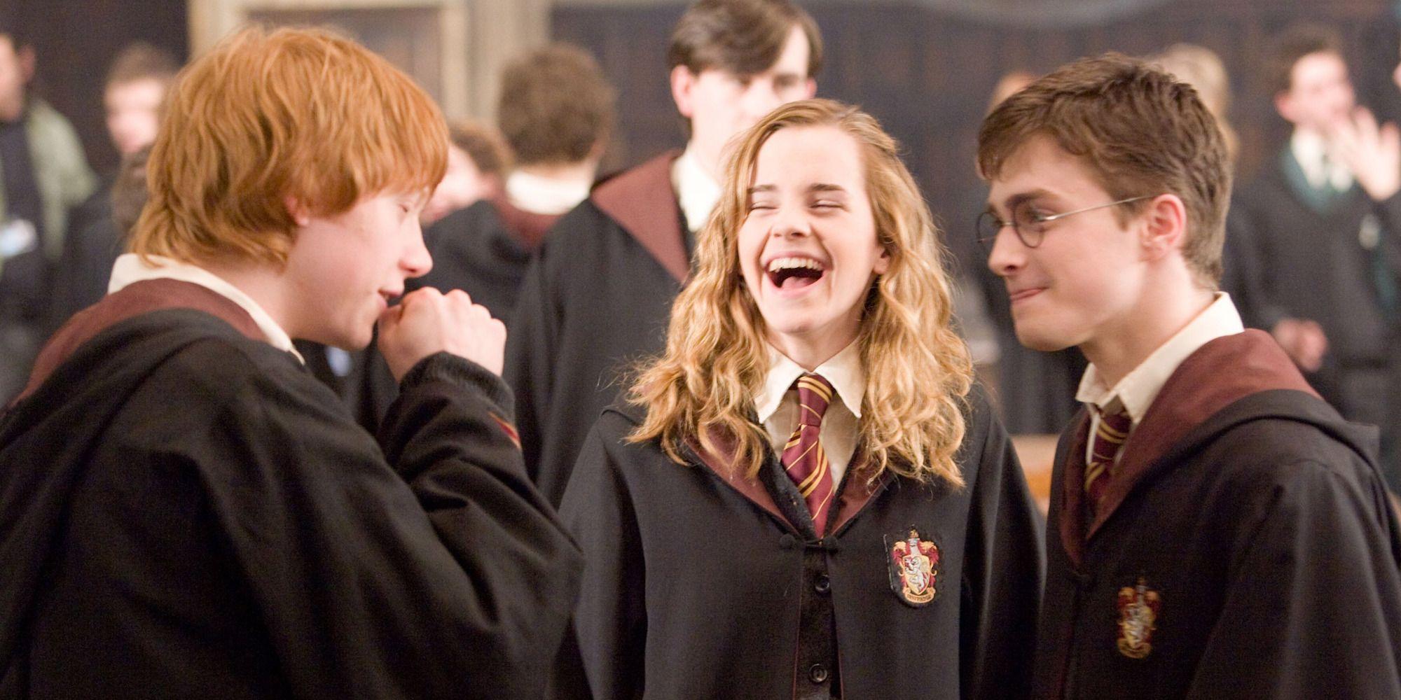 Fantastic Wallpaper Harry Potter Friend - Harry-Potter-funny-wallpaper  Image_232278.jpg