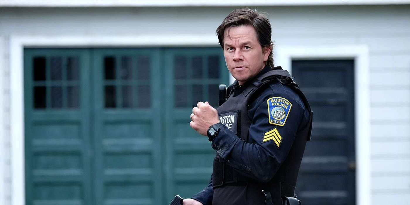 Mark Wahlberg May End Up Directing A Movie Next Year