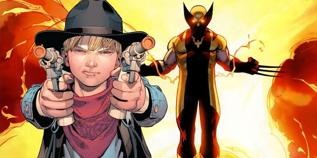 15 Overpowered Mutants Who Could Kill Us All | ScreenRant