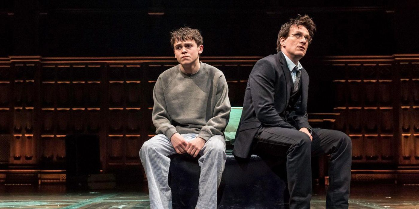 Good News, The New Harry Potter Play Is Struggling To Sell Tickets