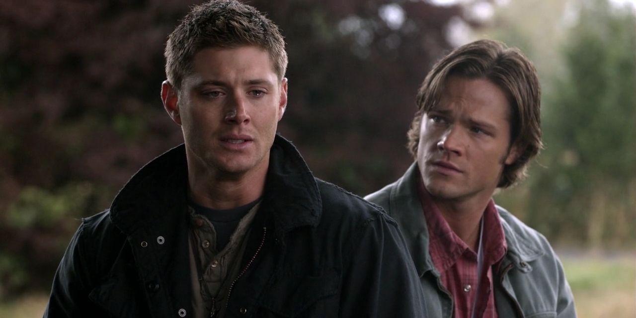 Supernatural: 25 Sam Vs Dean Memes That Make Fans Choose