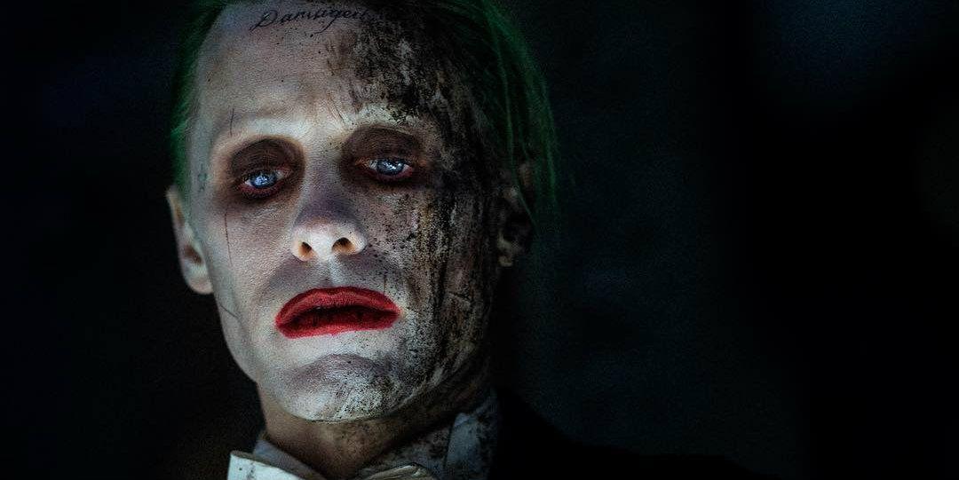 Jared Leto Dodges Suicide Squad 2 Question