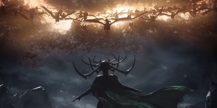 Thor 3 Trailer Song Helped Get Director Hired Screen Rant