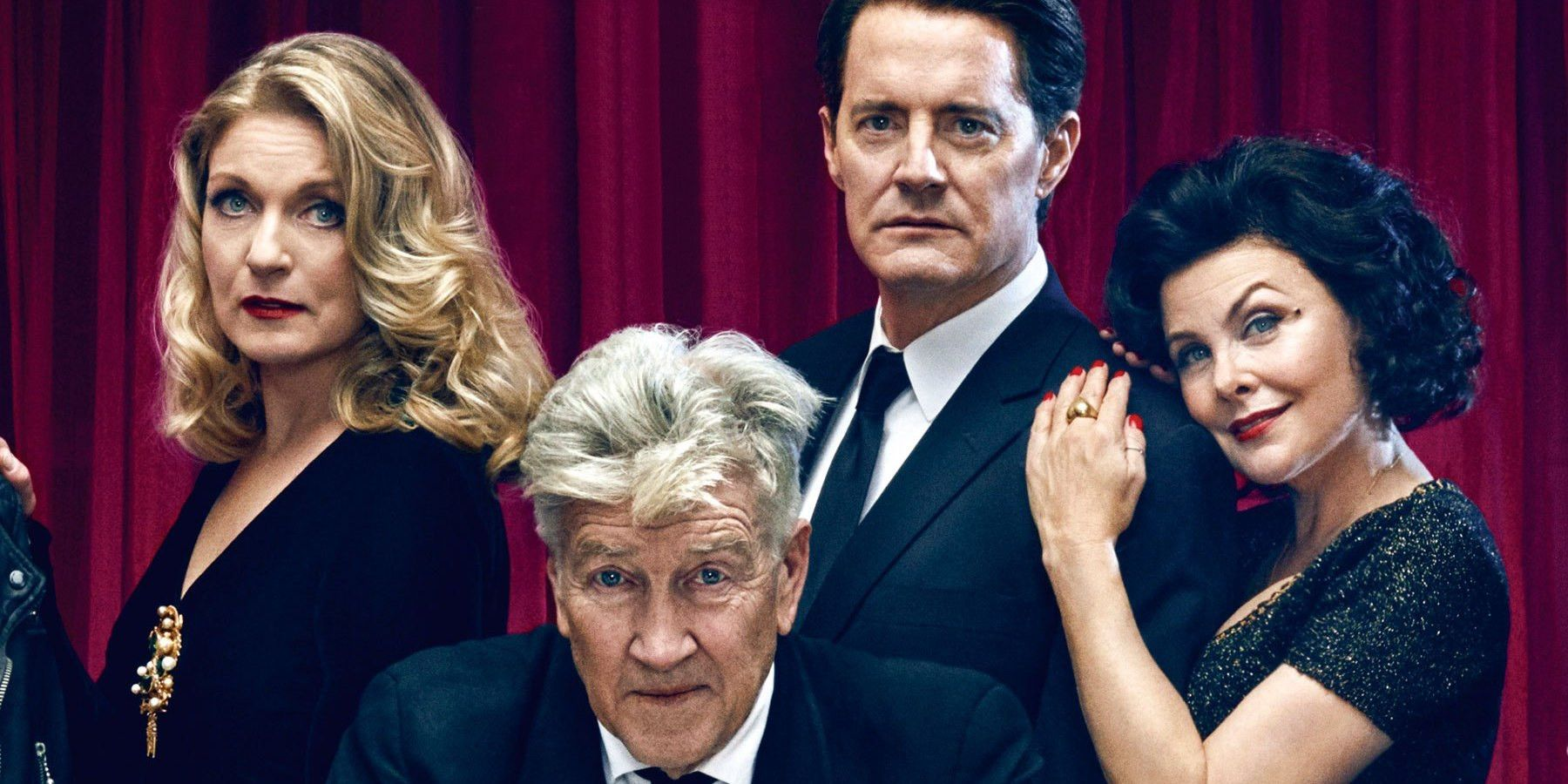 New season Twin Peaks will be released in 2017 48