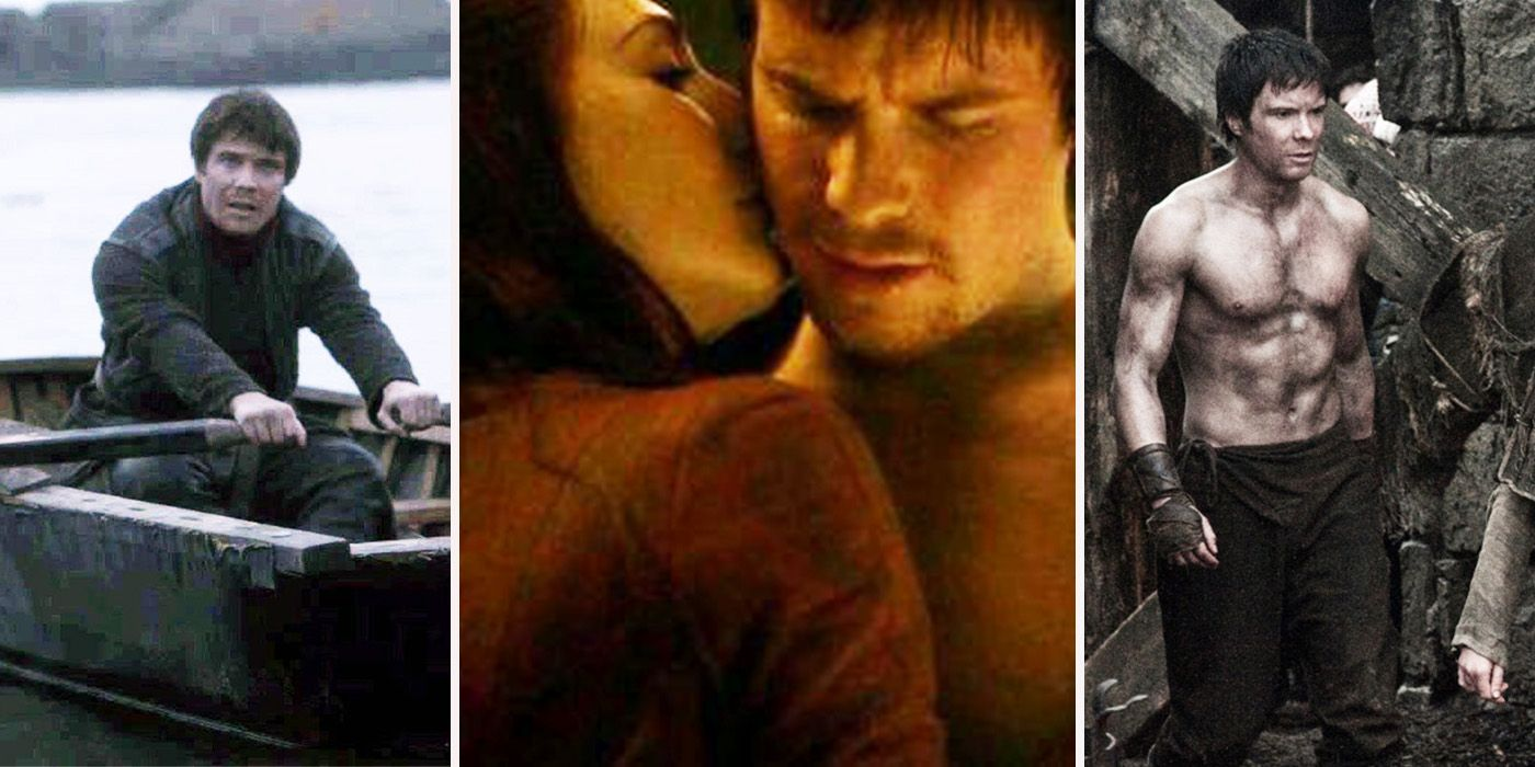Things You Never Knew About Gendry | ScreenRant