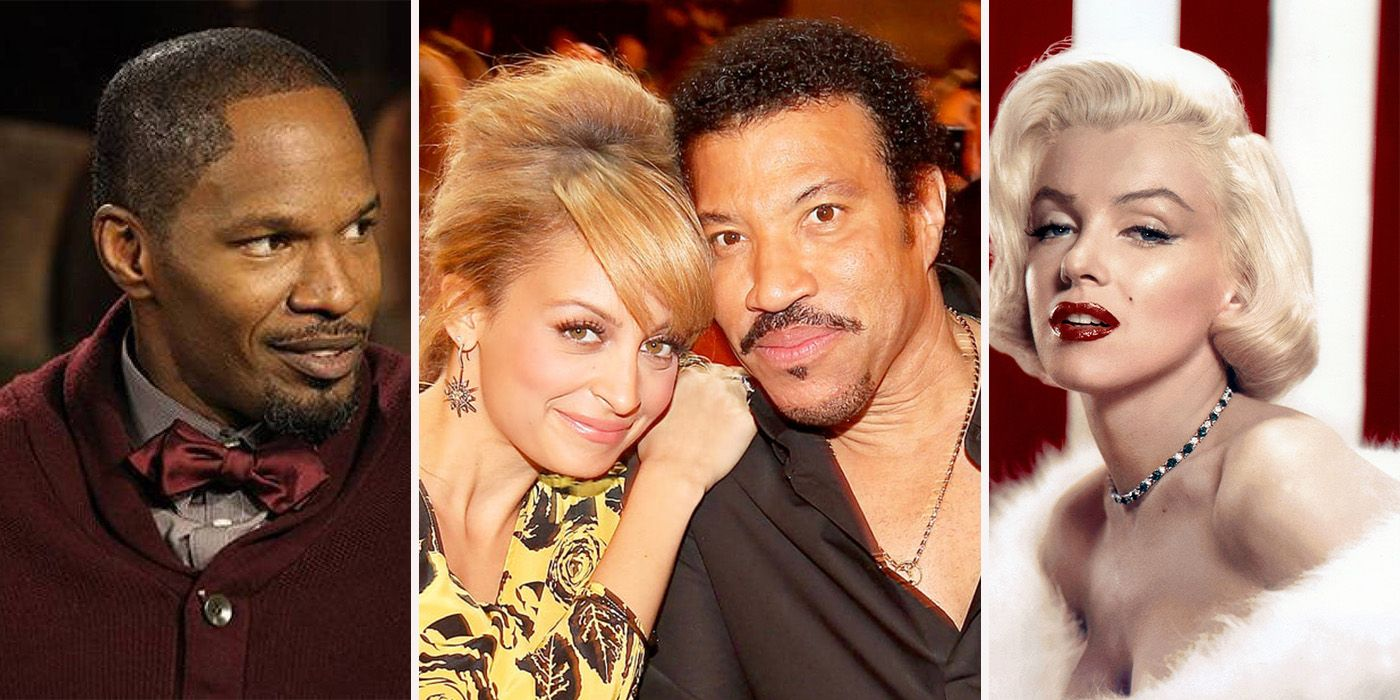 Did you know that these celebrities were adopted