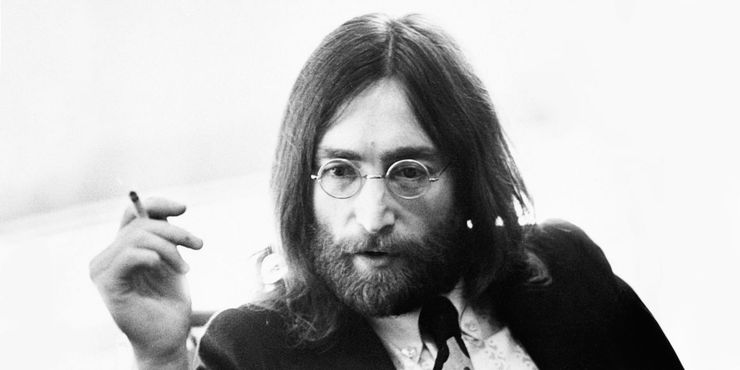 Who Plays John Lennon In Yesterday Movie Screen Rant