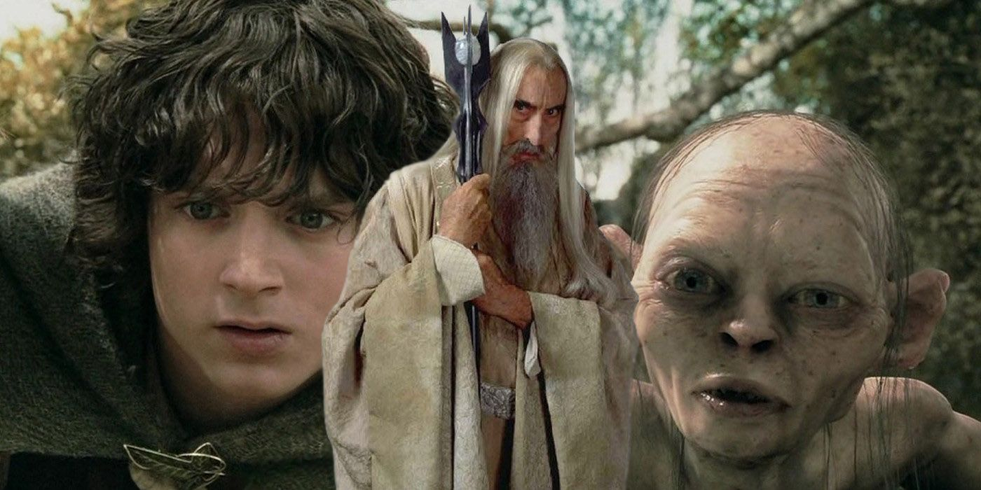 Lord Of The Rings Movies Combined Hours