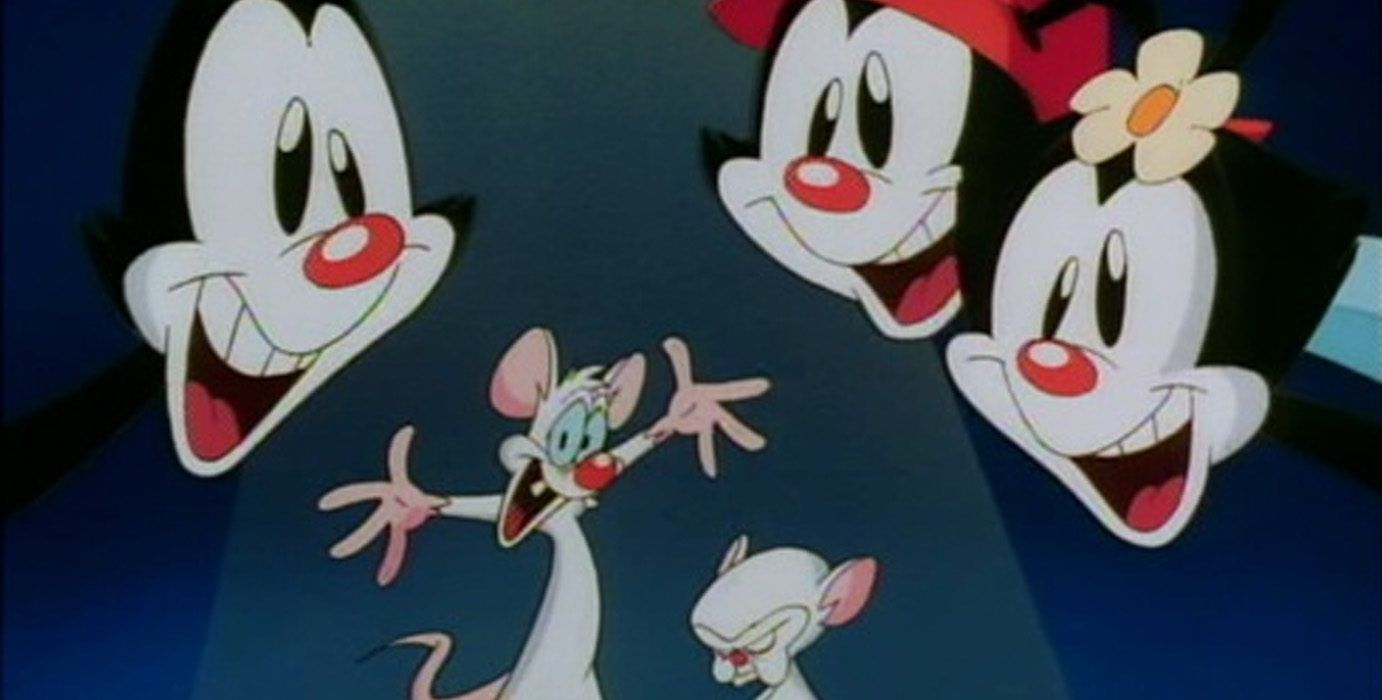 Animaniacs TV Show Reboot is Coming to Hulu   Screen Rant