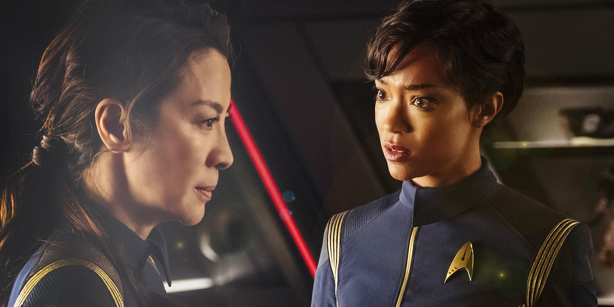 star trek discovery boosts cbs all access screenrant - When Does Star Trek Discovery Resume