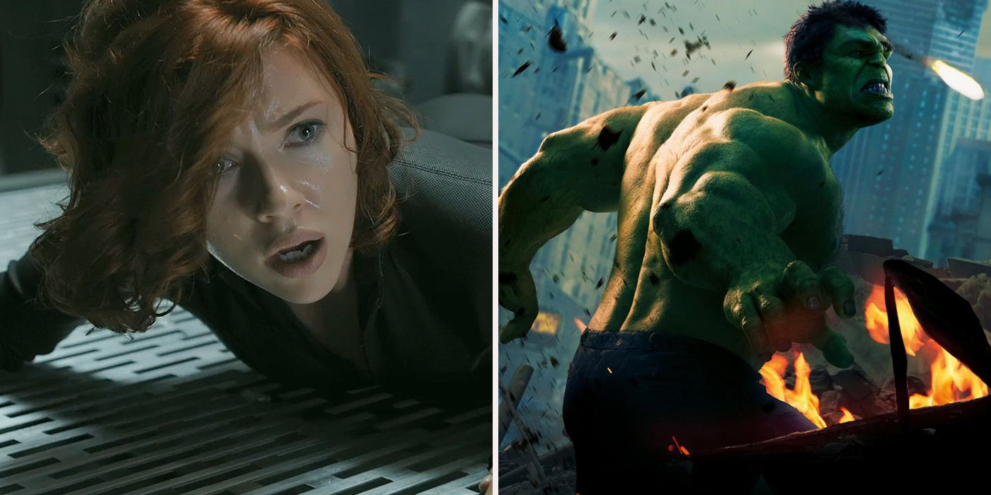Marvel: 15 Worst Things The Avengers Have Ever Done