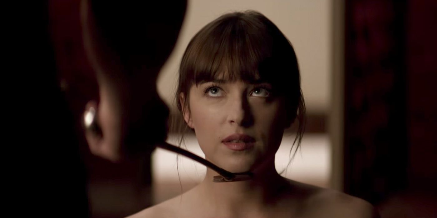 Fifty Shades Freed Teaser Trailer