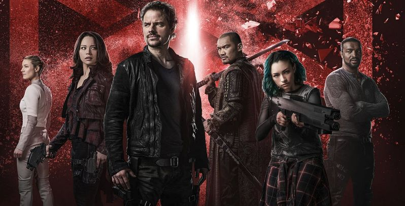 Dark Matter Season 4 Cancellation Updates & What You Need To Know