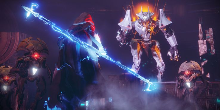 Destiny 2: Daily & Weekly Resets Explained | ScreenRant