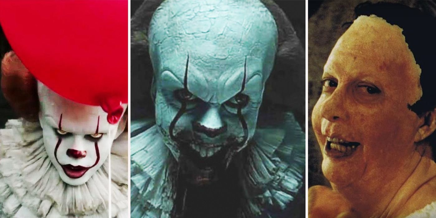 things you didn t know about pennywise screenrant
