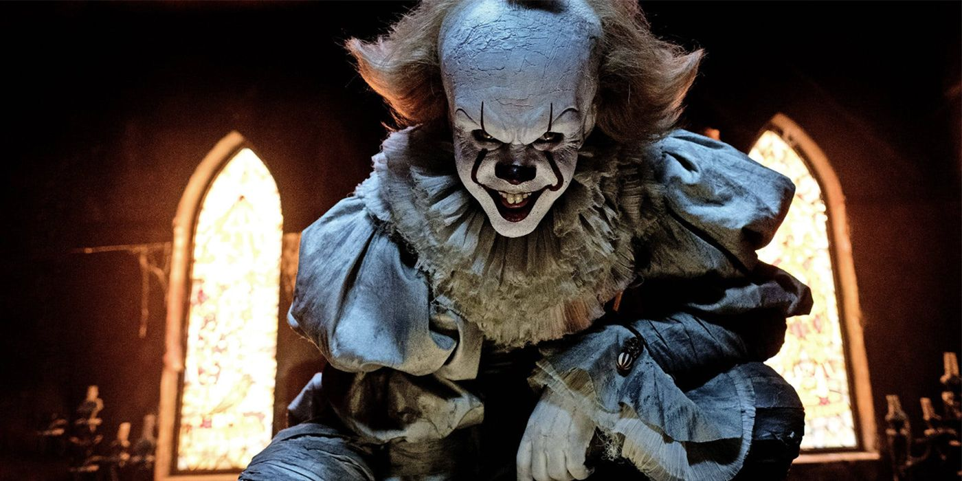IT: 20 Weirdest Details About Pennywise's Body | ScreenRant